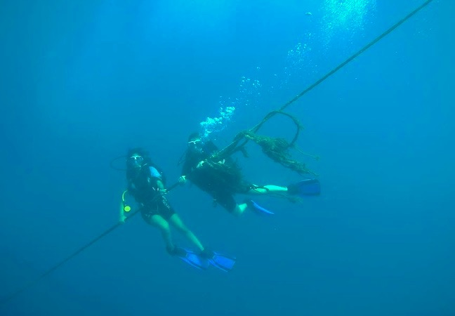 Scuba Diving Course in Havelock Island (SSI Certification For 4 Days)
