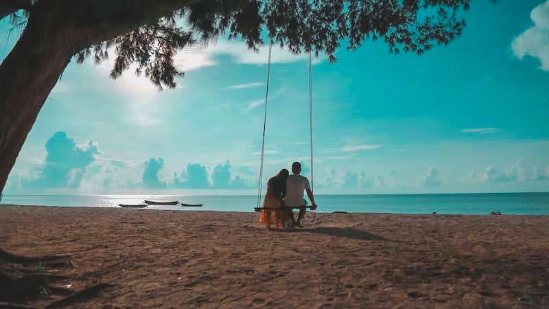 Private Customised Honeymoon Package - Elite