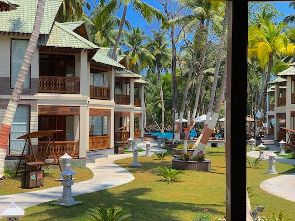 Honeymoon Havelock Luxury Package