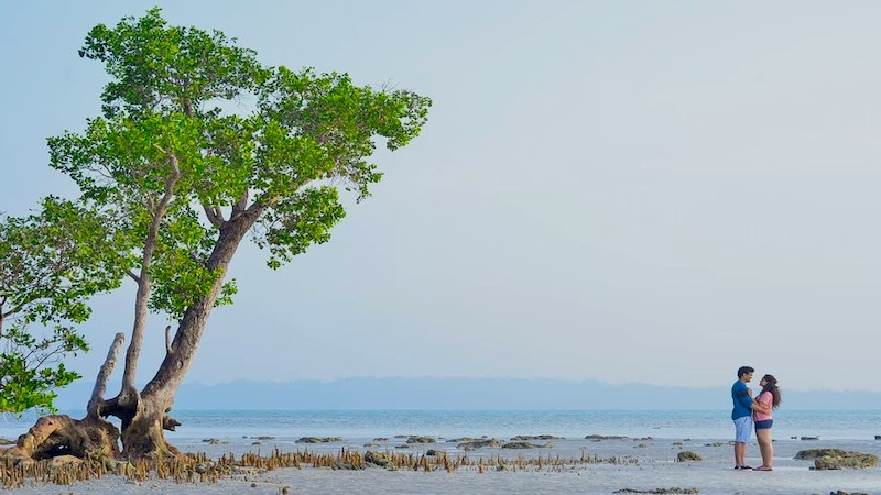Andaman Delight Tour With Havelock & Elephant Beach