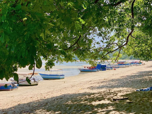 Explore Havelock Honeymoon Trip