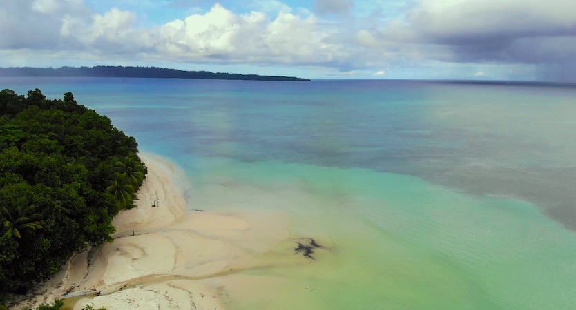 Laid Back Andaman Package with Havelock & Neil