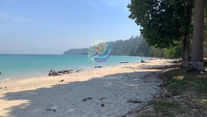 Lalaji Bay Beach