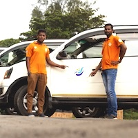 Cab From Hotel To Port Blair Jetty Or Port Blair Jetty To Hotel  (Within City Limits)