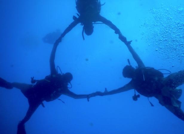 Certified Diver Diving Program - 2 Days 4 Dives
