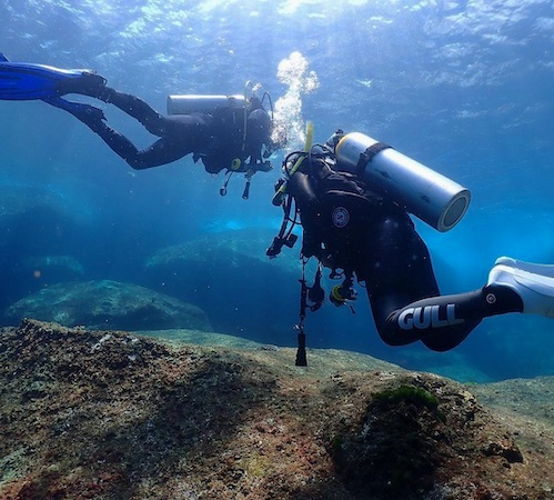 2 Days PADI Scuba Diver certification course