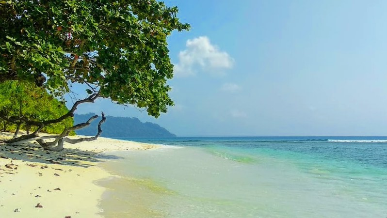 Andaman Island Hopping with Scuba Diving