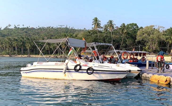 Island Ivory - Budget