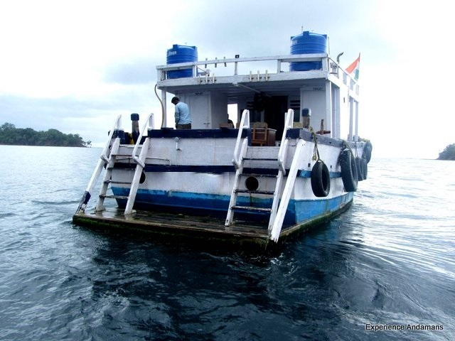 Fishing in Port Blair To Cinque Island (For Upto 9 Adults)