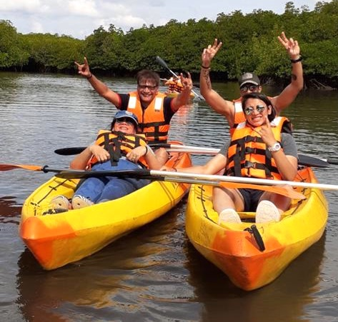 Island Hopping Andaman Package with Neil