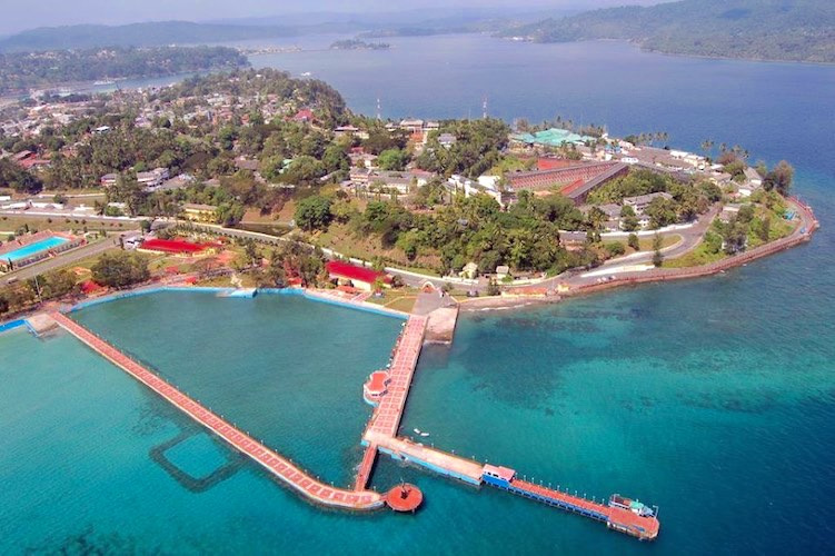 Standard Port Blair Delight Package