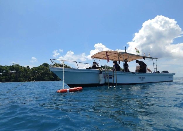 Island Hopping with Havelock and Neil Island - Luxury