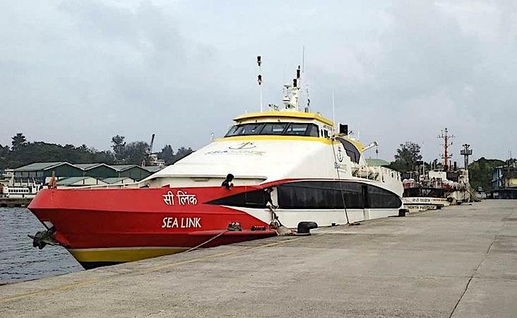 Sea Link Cruise