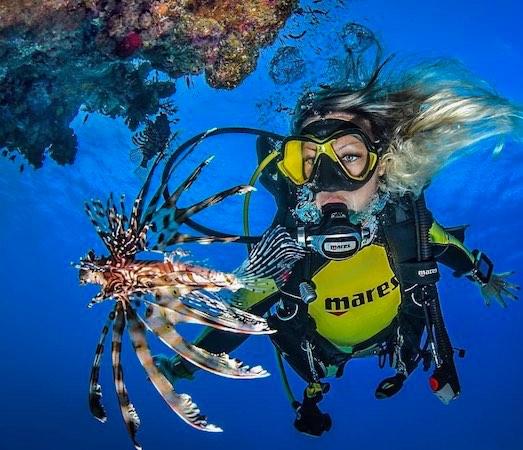 2 Days SSI Scuba Diver Certification Course